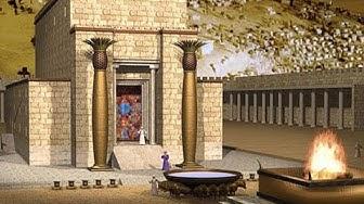 Le Temple de Salomon - David, Salomon et l'histoire