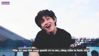 [VIETSUB] SO WHAT (LIVE) - BTS.