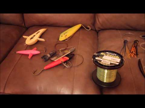 How to: Offshore Fishing - Trolling Guide/Tutorial