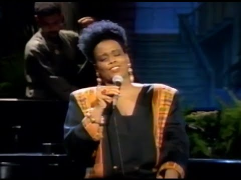 Dianne Reeves - Summertime - 7/6/1994 - Blue Room (Official)