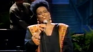 Dianne Reeves - Summertime - 7 / 6/1994 - Blue Room (Official)