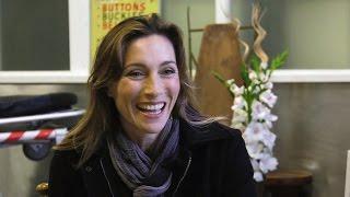 Claudia Karvan: Doctor Doctor And Producing