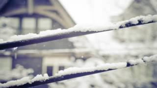 Breakbeat Heartbeat - As The Snow Falls