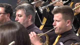 Asociación Cultural Banda Sinfónica Complutense, Alcalá de Henares (Madrid)
