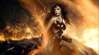Wonder Woman (2017) Music Score: Is She With You? - Hans Zimmer, Junkie XL