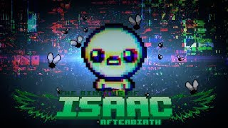 Zepsuty odcinek ¬_¬   The Binding Of Isaac: Afterbirth + #24