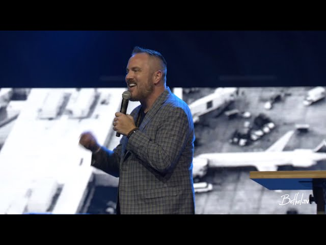 God's Thoughts   Shawn Bolz   Open Heavens 2018