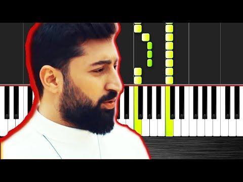 Yanıyoruz - Piano by VN