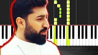 Yanıyoruz - Piano by VN Video