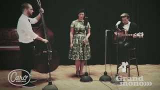 Caro Emerald - I Belong To You (Acoustic)