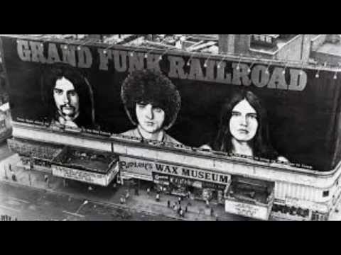BAD TIME (TO BE IN LOVE)--GRAND FUNK (NEW ENHANCED RECORDING)