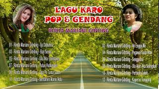 Gambar cover Lagu Karo Terbaik dan Populer Persembahan Rimta Mariani Ginting
