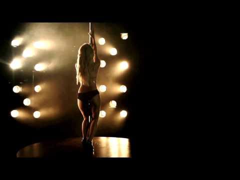 Shakira - Rabiosa (Stripper Shots) ASS Compilation 1080p
