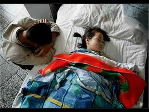 Sichuan Earthquake Victims need help