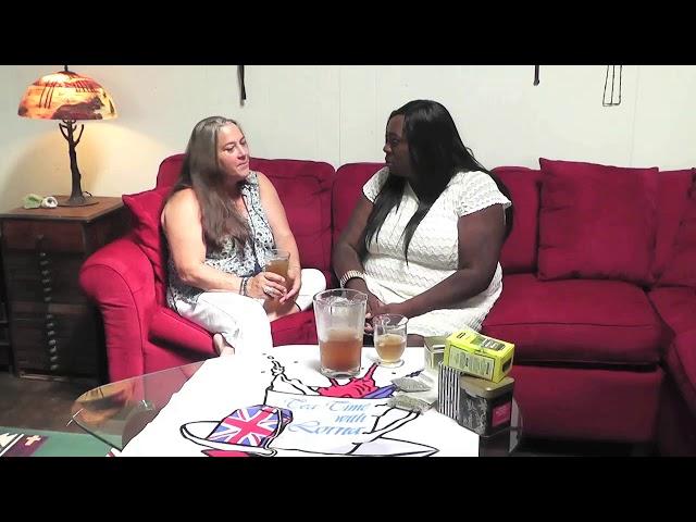 Tea Time With Lorna Life Coach Desiree