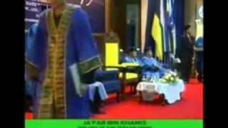 Video Konvokesyen Politeknik Port Dickson ke 19 download MP3, 3GP, MP4, WEBM, AVI, FLV April 2018