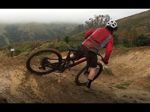 Raw K Loop Mountain Biking