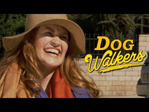 I Pick Up My Dog Sh#t - Dogwalkers #4