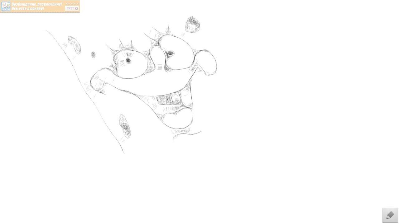 Sketch n draw pad hd для андроид androidapplications ru
