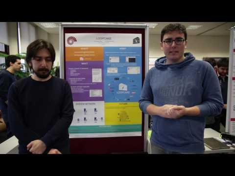 KU/MF-Bilgisayar Mühendisliği Bölümü Proje Sunumları - Güz 2016