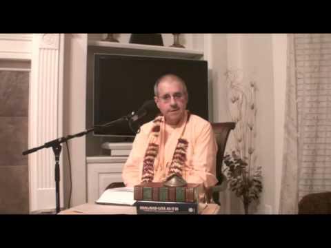 Lecture - Giriraj Swami - SB 1.2.16