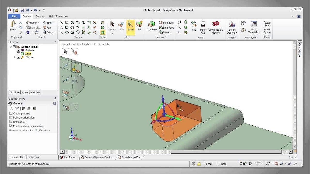 Top 8 3D CAD Software