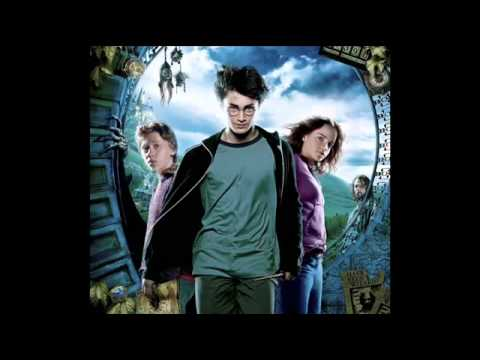 07 - A Window To The Past - Harry Potter And The Prisoner Of Azkaban (Soundtrack)