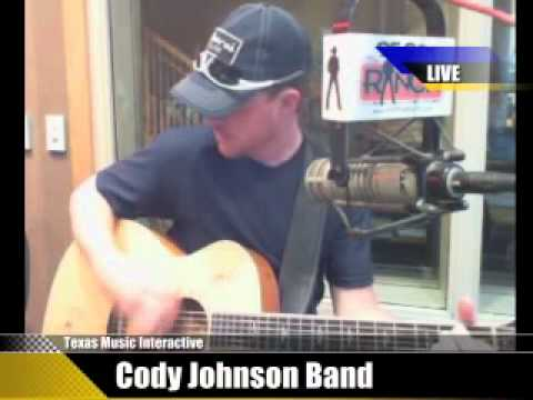 Cody Johnson Band A Different Day