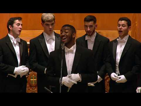2018 Family Weekend Concert - The Yale Whiffenpoofs of 2019 Mp3