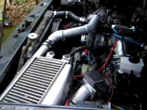 Hqdefault on Mazda B2200 V8 Swap Conversion
