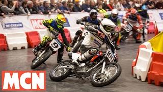 2017 Carole Nash MCN London Motorcycle Show | Motorcyclenews.com