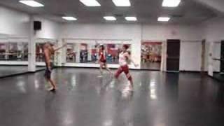 Dance Midterm
