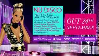 Hed Kandi Nu Disco 2012: OOFT! - Mazin (Hed Kandi Records)