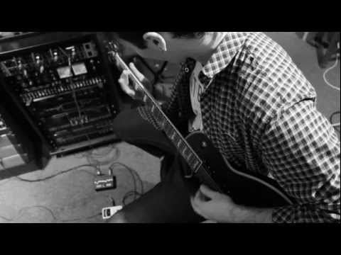 Carousel FortySeven - Studio Diary: Episode Three Guitars & Keyboards