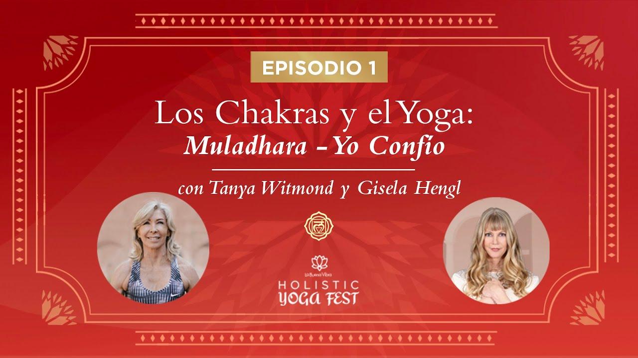 Episodio 1:  ¿Qué son los Chakras?