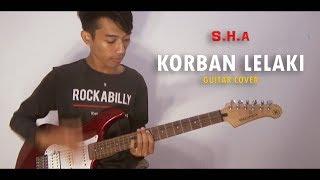 Stand Here Alone - Korban Lelaki (Guitar Cover)