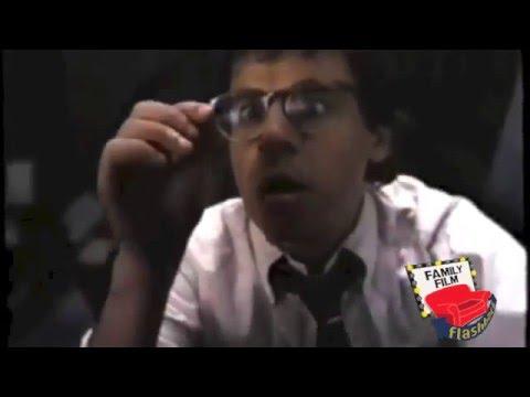 Honey I Shrunk the Kids Trailer (1989)