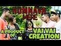 Humnava Mere | Jubin Nautiyal | Manoj Muntashir | Rocky - Shiv | Vai Vai Creation |Official Video
