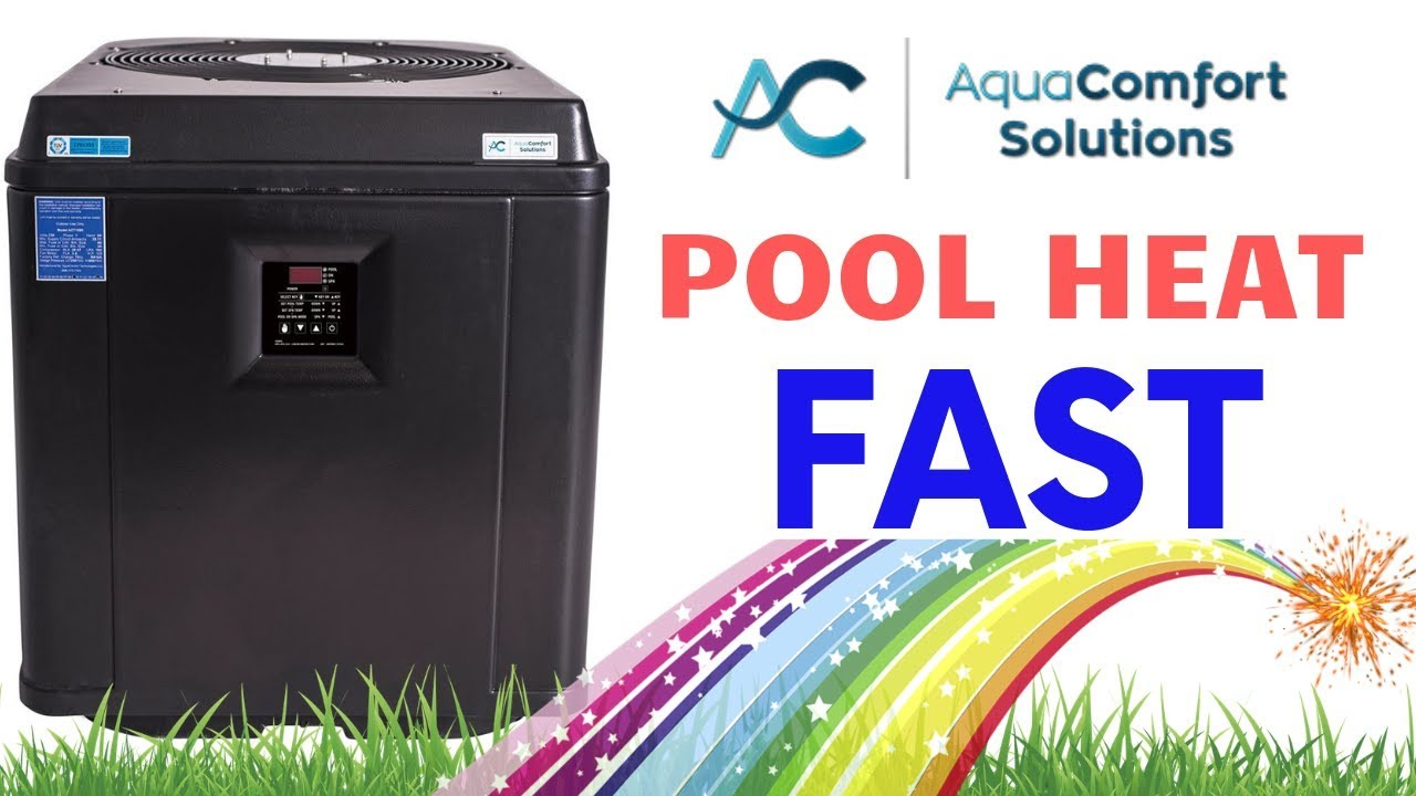 Jilong Poolheizung 3000w Pool Heaters