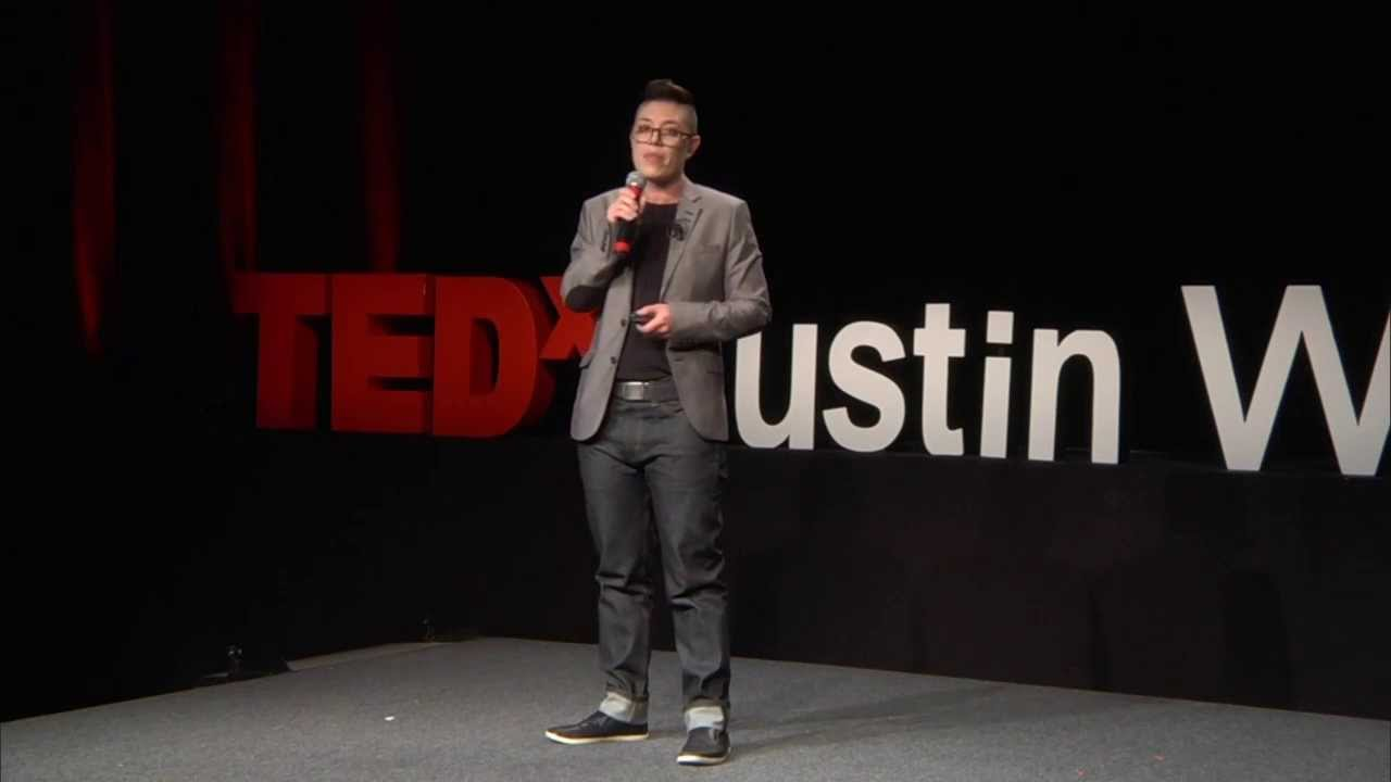 Dangerous myths about juvenile sex offenders: Meghan Fagundes at TEDxAustinWomen
