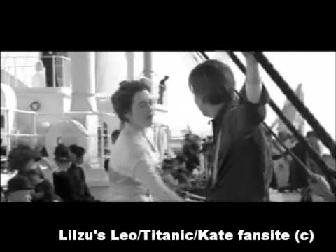 Welcome to my Leo/Titanic/Kate fansite - YouTube