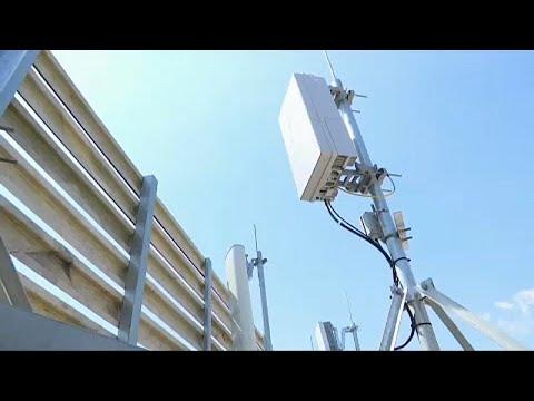 هل تشوّش ترددات الجيل الخامس على الإشارات التي تتلقاها الأرصاد الجوية؟ …  - نشر قبل 2 ساعة