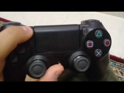 How to connect ps4 controller to your phone