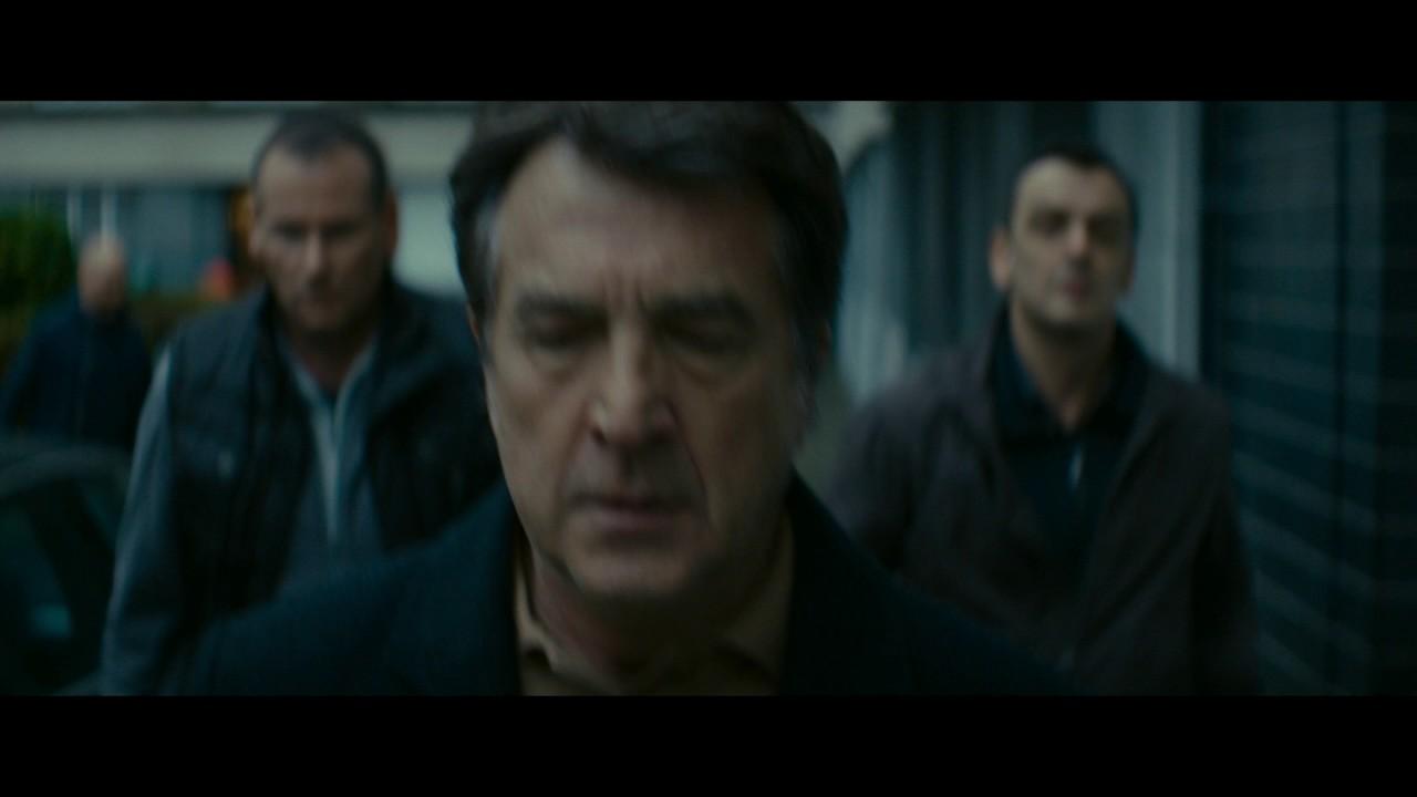 Scribe - Official UK trailer