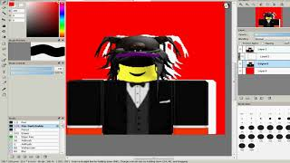 Profile Pic Speed Edit // ROBLOX