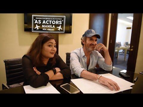 Episode 5     As Actors - Manila