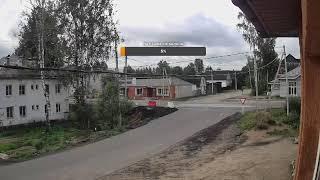 Фото Онлайн камера в п.Демянск , Россия, Новгородская обл