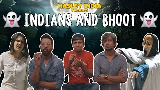 Indians & Bhoot Ft. Lupt | Releasing On 2nd November