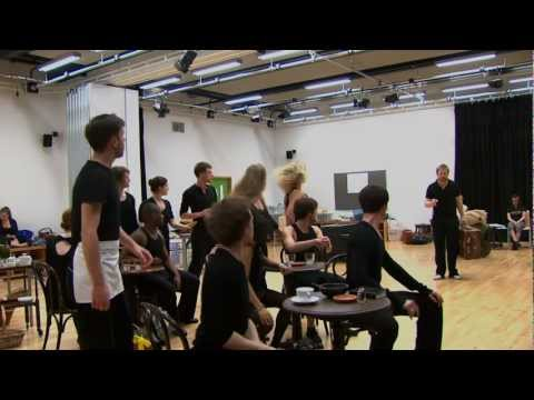 Guildford School Of Acting | University of Surrey