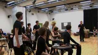 Guildford School Of Acting | University of Surrey